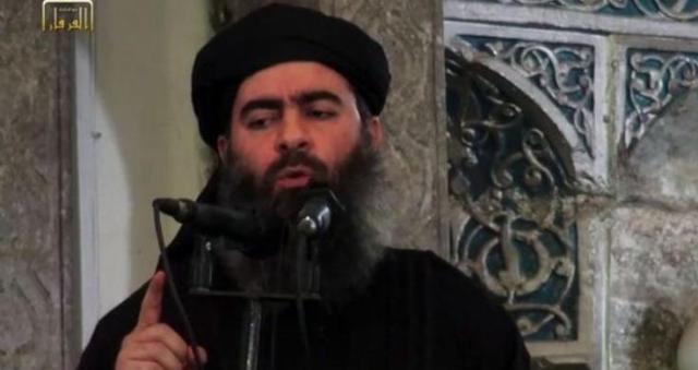 Siapa Bisa Tunjukkan Keberadaan Pemimpin ISIS, Akan Dapat Uang Rp 335 Miliar