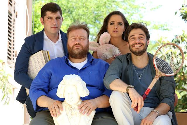 La Casa Di Famiglia Film Fornari