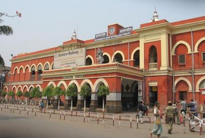 Asansol Court