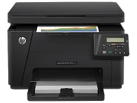 HP Color LaserJet Pro MFP M176n Driver para Windows e Mac