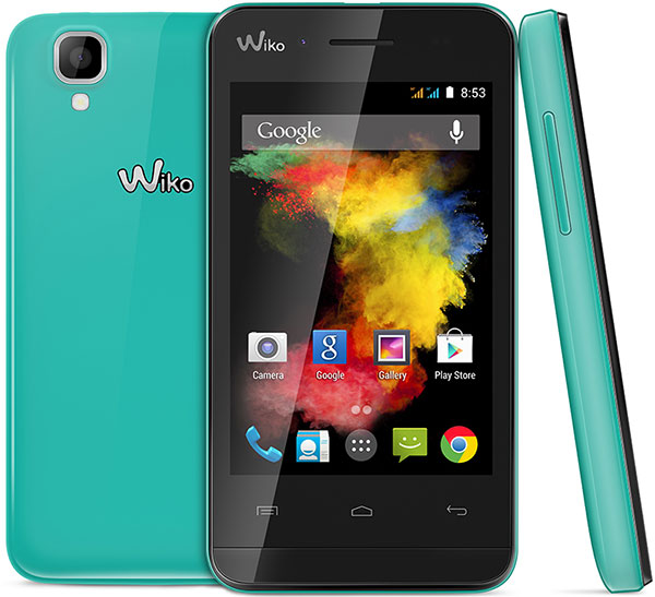 Image result for Wiko Barry Android 4.2.2