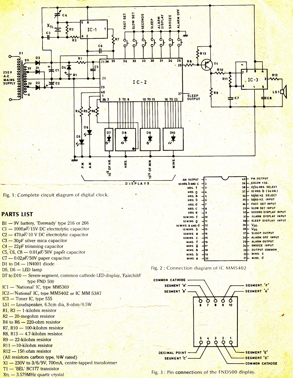 hight resolution of led digital clock circuit diagram forumsbittechnet autowiring digital clock circuit diagram foto artis candydoll