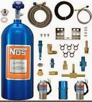 Fungsi N20 / NOS ( Nitrous Oxide System ) Pada Mesin