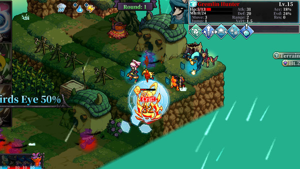 Fae Tactics (2020) PC Full