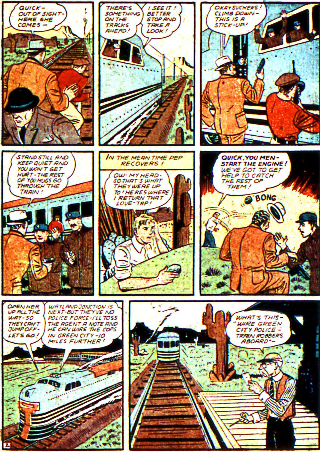 Action Comics (1938) 19 Page 18