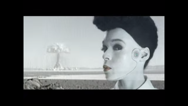 Storming The Ivory Tower Janelle Monae Sci Fi Queen Yet