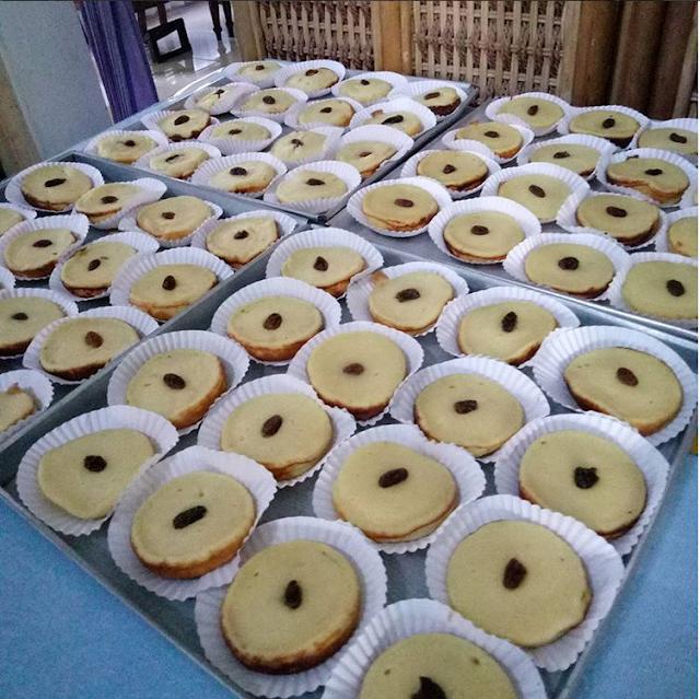 Gambar Resep Cara Membuat Kue Lumpur Kentang Simpel, Enak dan Sederhana