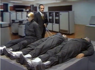Doctor Who Terror of the Autons