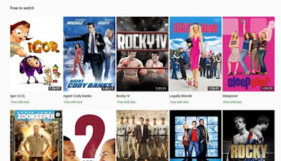 how to download free movie