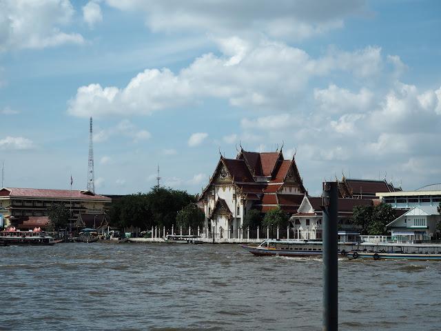 few days in bangkok