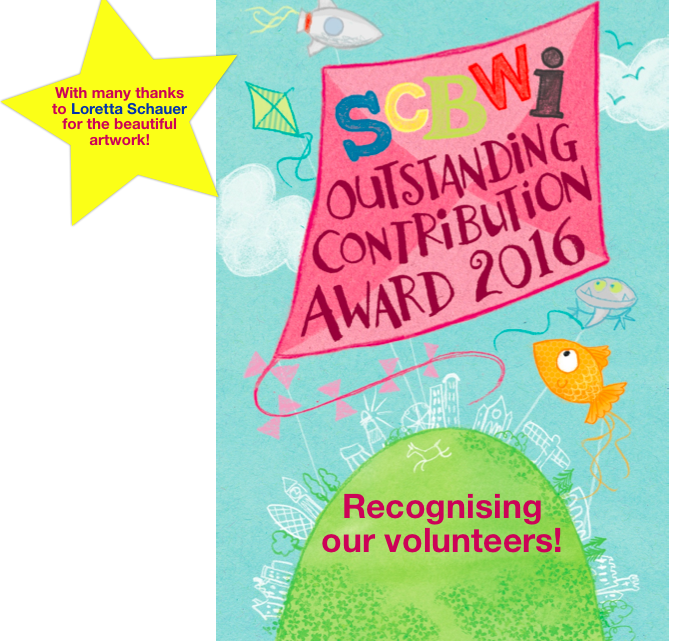 outstanding contribution awards 2016