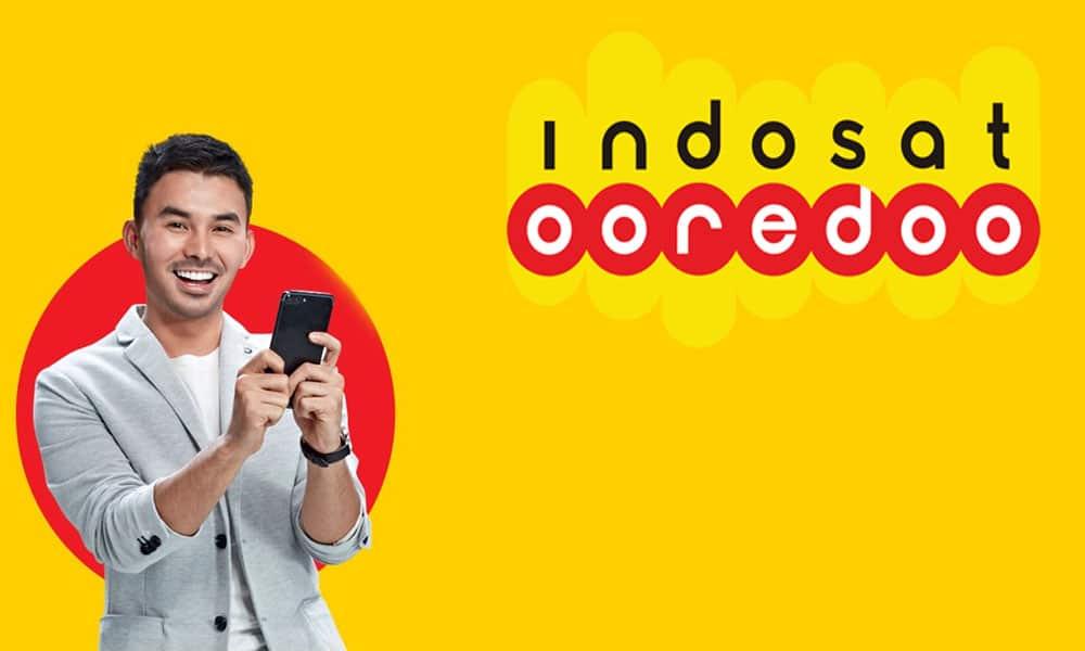 Cara registrasi kartu prabayar Indosat