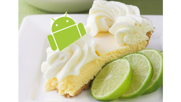keylime android latest