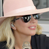 Lady Gaga canta fragmento de 'Just Another Day' y 'Perfect Illusion' en entrevista