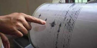 Kabupaten Maluku Barat Daya Diguncang Gempa 5,1 SR
