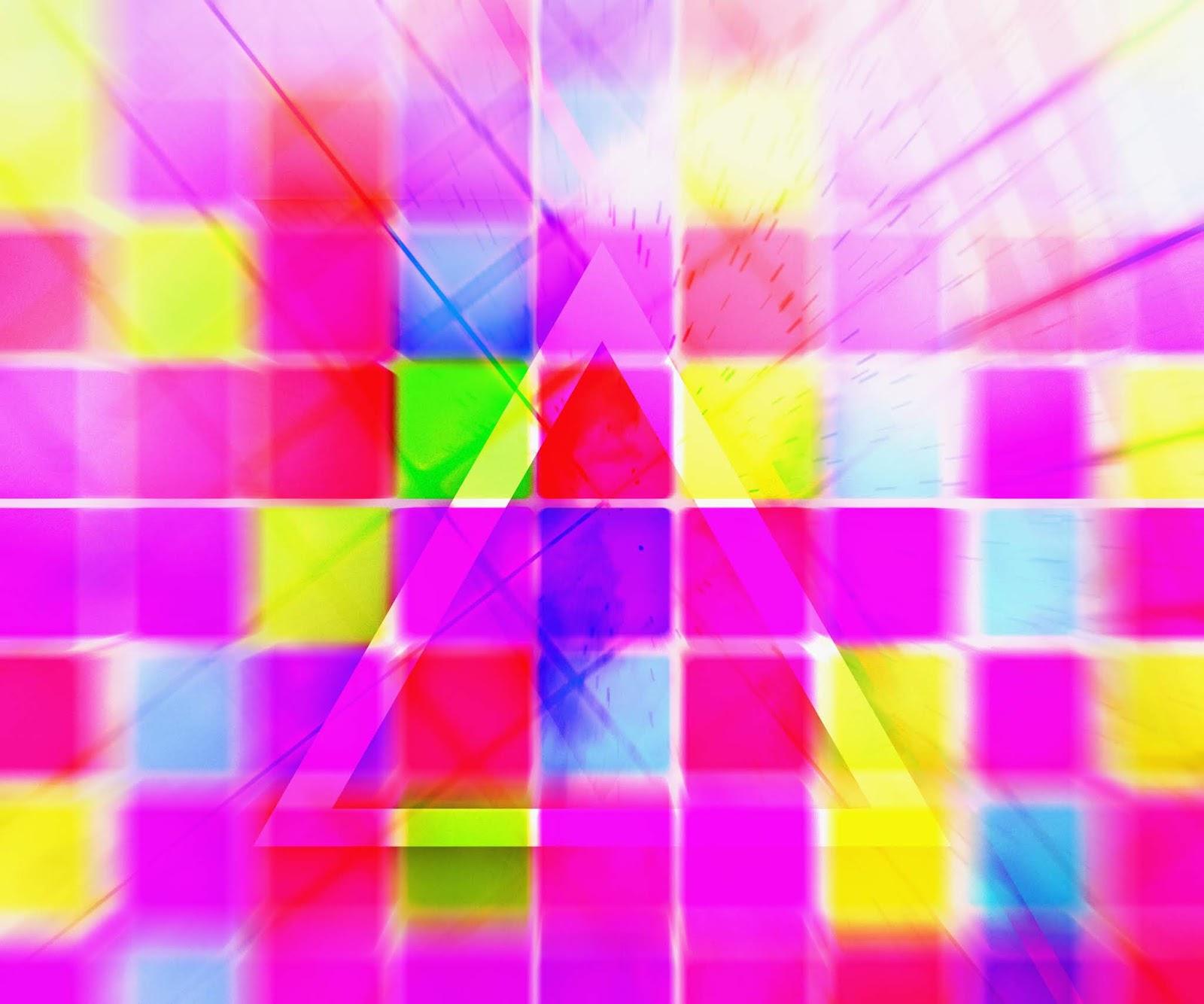 Renkli Soyut abstract background