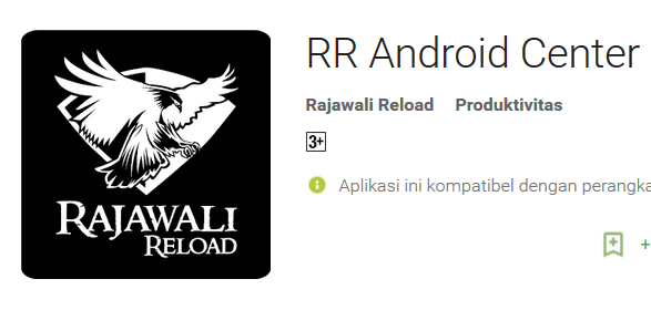 Transaksi Pulsa Lewat Android
