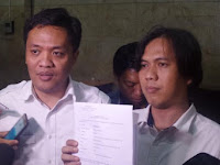 Sebut Pendemo Dibayar Rp 500.000, Akhirnya Ahok Kembali Dilaporkan ke Polisi