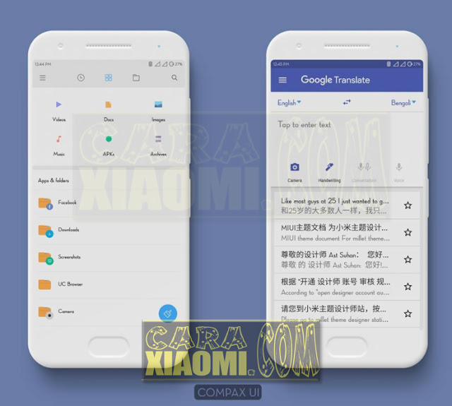 Download Compax UI Mtz