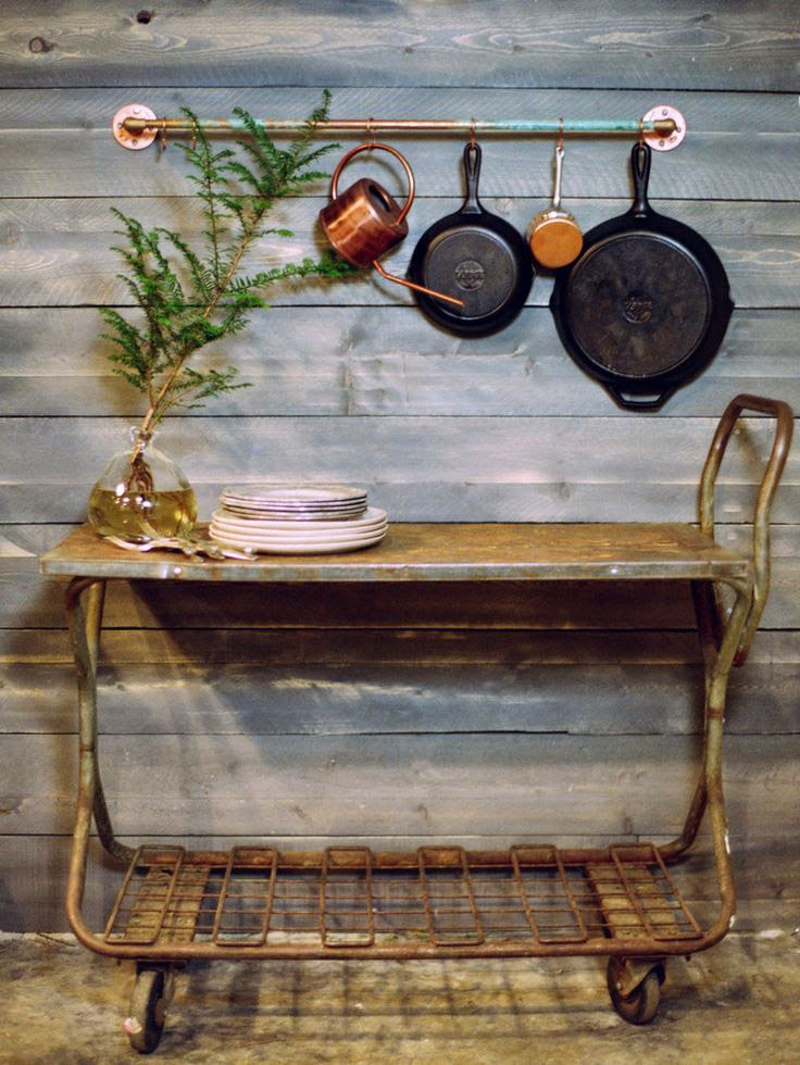 Now Let These 15 Creative Ways Of Storing And Organizing Your Kitchen Pots Pans Inspire You