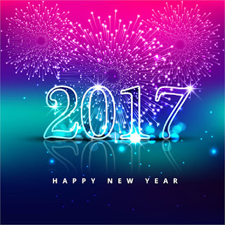 2017 Happy New Year Wallpapers For Facebook