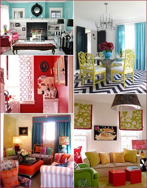 Seu dia a dia mais feliz, Fabiana Tardochi, inspirações para decorar, qualidade de vida