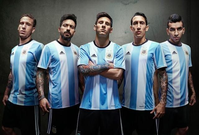 Argentina Team Squad