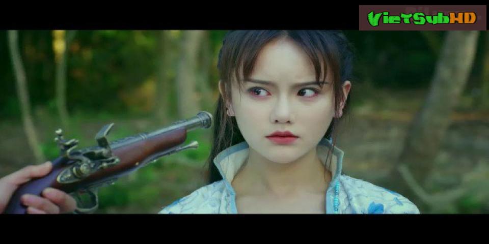 Phim Bạch Dạ Hiệp (2018) VietSub HD | Bach Da Hiep 2018