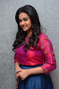 Keerthi Suresh at Remo Success meet-thumbnail-1