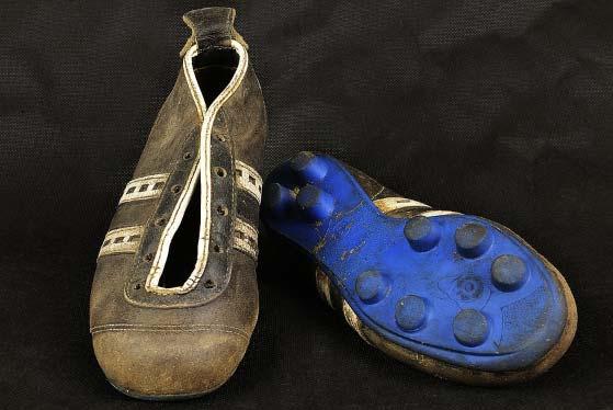 truco limpieza zapatillas con barro