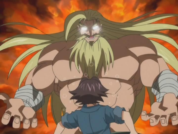 Kenichi The Mightiest ...