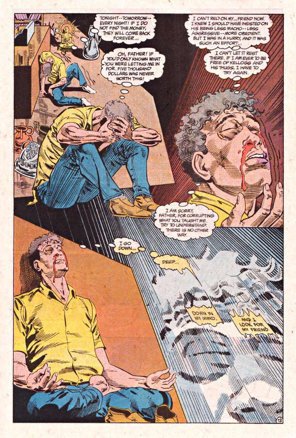 Detective Comics (1937) 601 Page 13