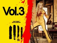 Kill Bill 3 Movie