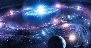 Görünen evren