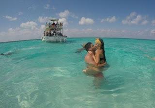 photos of Anabel Angus in a bikini