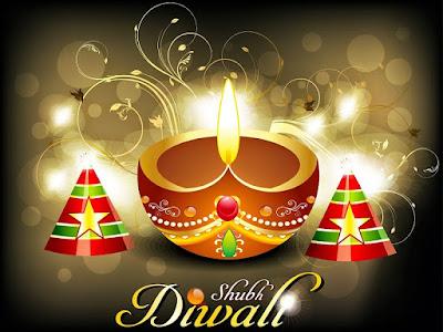 Shubh Diwali 2016 Images