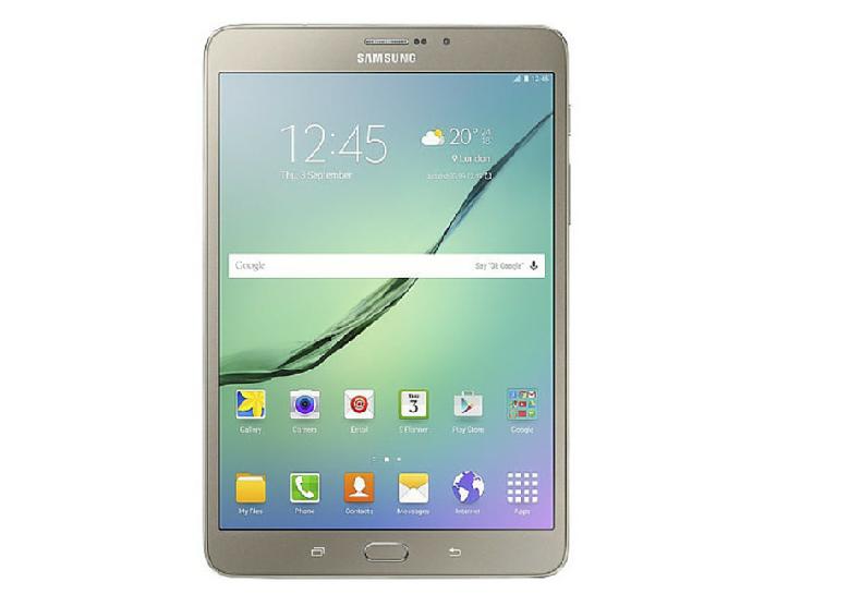 Cara Flashing Samsung Galaxy Tab S2 8.0 (SM-T719Y) Mati total / Bootloop