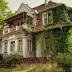 Mysterious Cottage Escape