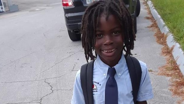 Video: A 6-Year-Old Student Banned From School Because of His dreadlocks