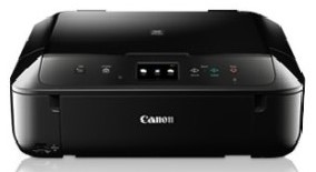 Canon PIXMA MG6860 Printer Driver Downloads