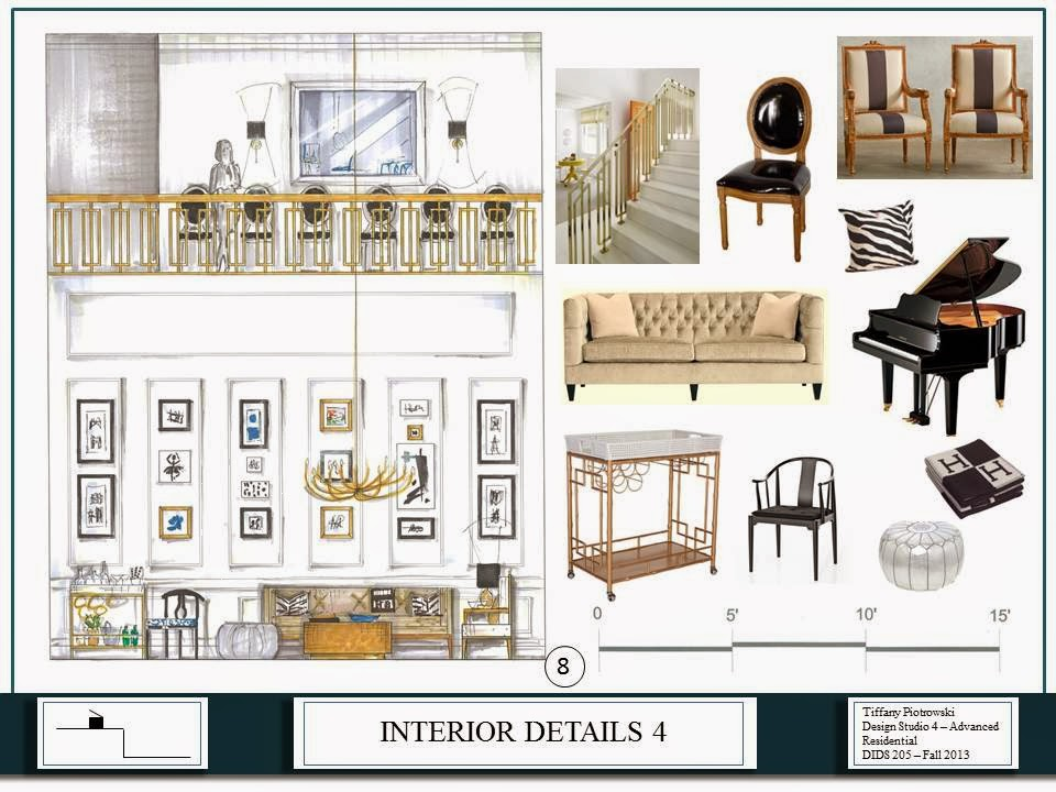 Tiffany Leigh Interior Design: Projects