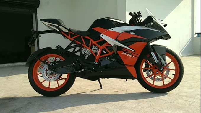 KTM RC 250 Will It Come In INDIA