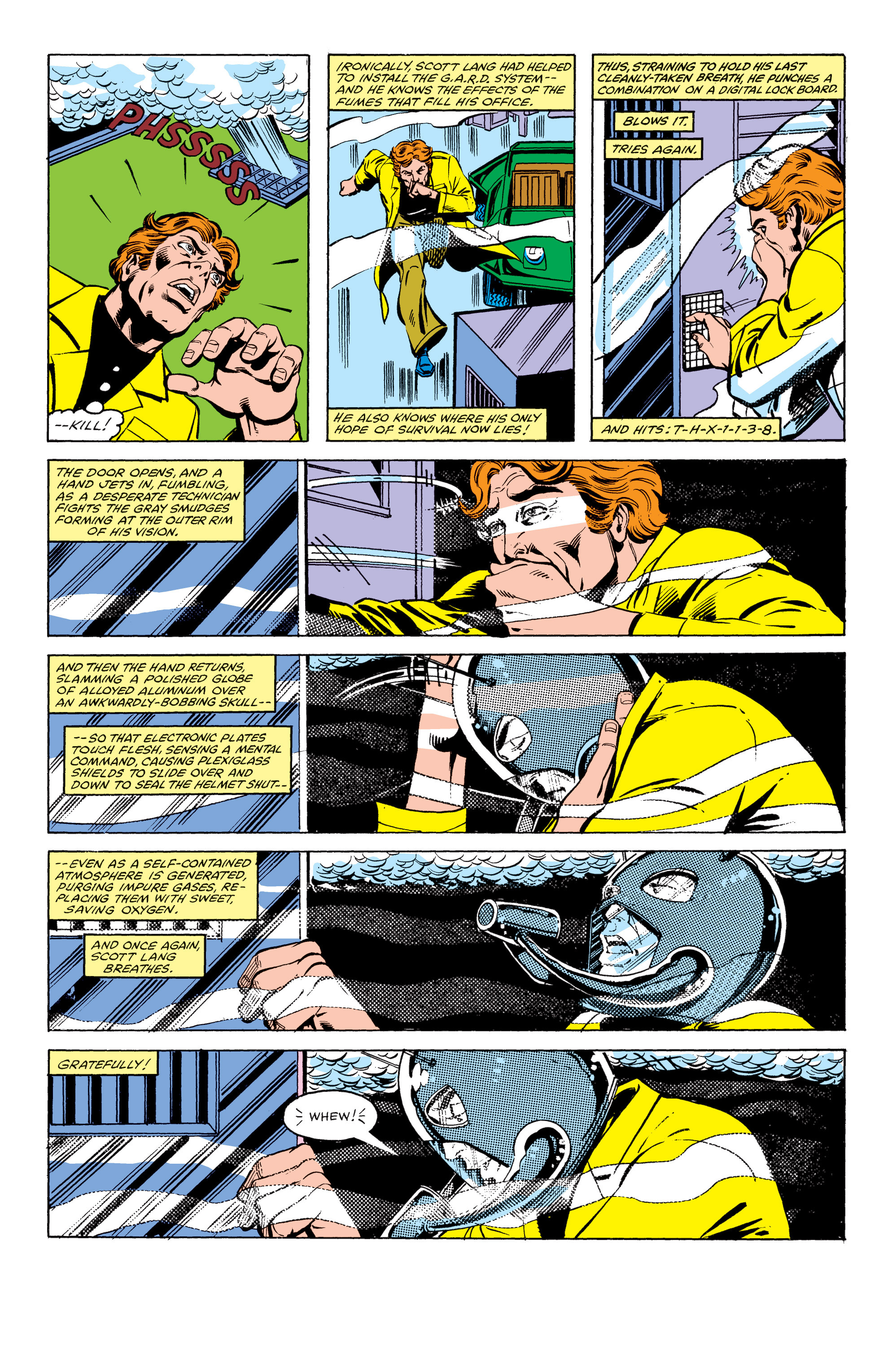 Read online Ant-Man comic -  Issue #Ant-Man _TPB - 170