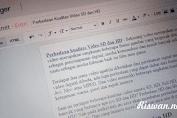 Waktu yang Tepat Untuk Menulis di Blog