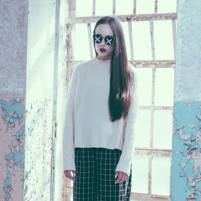 "Allie X Unveils New Single ""Need You"""