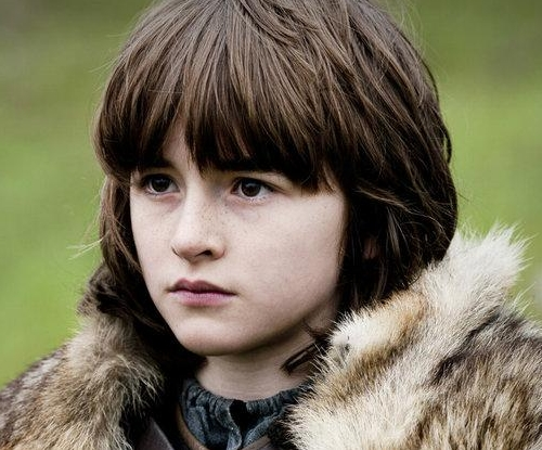 Song of Ice and Fire Casting Call: Bran Stark