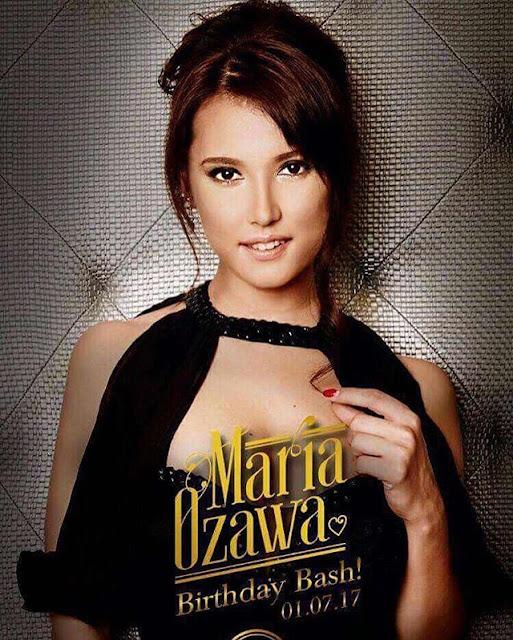 Begini Nasib Maria Ozawa Setelah Pensiun dari JAV