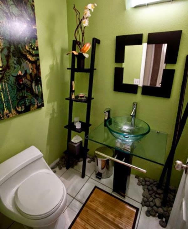 Ideas organizar baño