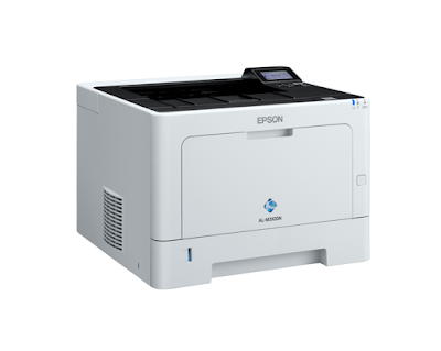 Epson WorkForce AL-M310DN Driver Download