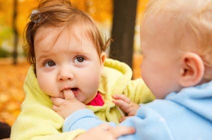 Mordidas: O que fazer com crianças que tem esse comportamento?